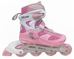 ROLLER Profesional Rosa TALLE 36-39