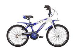 Bicicleta Raleigh MXR Rodado 16 Azul