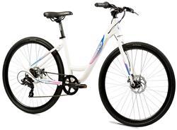 Bicicleta OLMO Camino C0-5 Blanca Talle 17