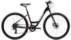 Bicicleta OLMO Camino C0-5 Negro Talle 20