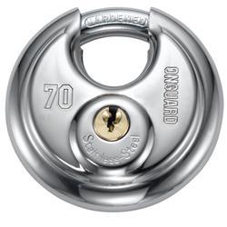 Candado OnGuard BullMastiff 8103