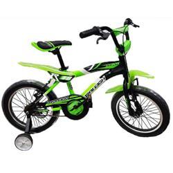 Bicicleta Raleigh MXR Rodado 16 Verde  New 2019