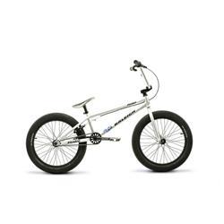 Bicicleta Raleigh Freestyle Jump Gris Azul