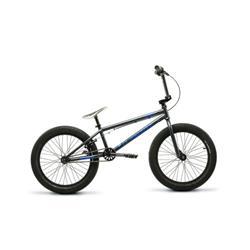 Bicicleta Raleigh Freestyle Jump Gris Silver