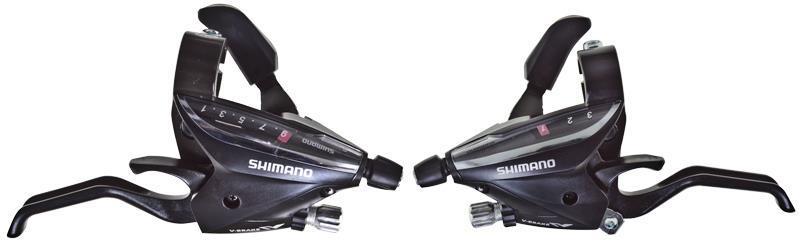 MANIJA INTEGRADA SHIMANO ST-EF65 24 velocidades