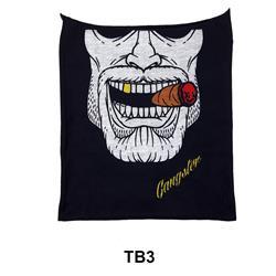 CUELLOS TERMICOS BUFF TABACO (TB03)