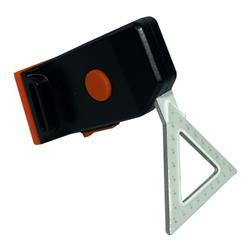 Luz Led TRASERA USB Triangulo Recargable