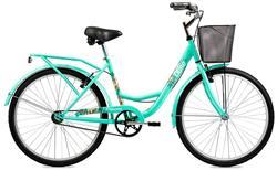 Bicicleta Olmo Primavera 265 Rodado 26 Verde