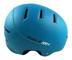 Casco Raleigh Urban SK1 Azul Talle L