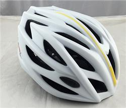 Casco Raleigh R-29 BLANCO Talle L