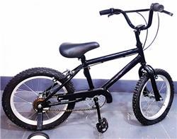 Bicicleta Cross Rodado 20 By TB
