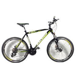 Bicicleta Raleigh Mojave 4.5 Negro Verde T20
