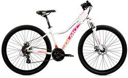 Bicicleta Olmo Safari 295+Disc Dama Rodado 29 Talle 16 Fucsia