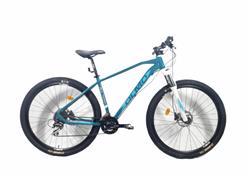Bicicleta Olmo All Attack 29+Disc Rodado 29 Talle 18 Azul Celeste