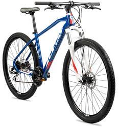 Bicicleta Olmo All Terra Pro 29+Disc Rodado 29 Talle 18 Azul