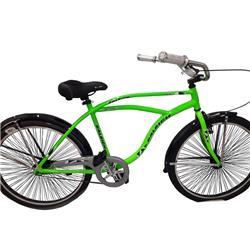 Bicicleta Raleigh Retro Glide VERDE
