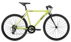 Bicicleta Roji by Tern Clutch Fixie GREEN 480