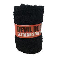 Toalla Microfibra Devil Dog 30 x 39 cm