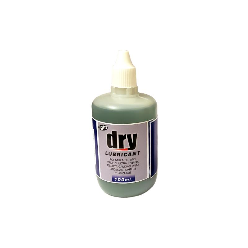 Lubricante Seco Dry 100cm Light