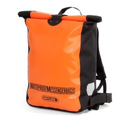 Bolsa Ortlieb Messenger Bag ORANGE BLACK