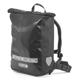 Bolsa Ortlieb Messenger Bag Black
