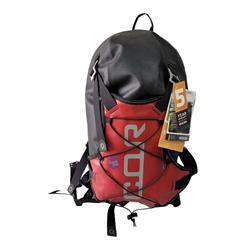 Mochila Ortlieb COR 13 BACK PACK RED BLACK