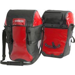 Par de Alforjas Ortlieb Sport Packer Classic RED Black