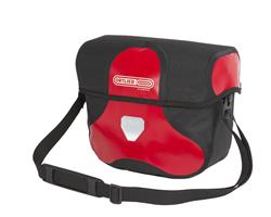 Alforja Ortlieb Ultimate6 M Classic RED Black