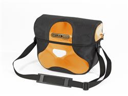 Alforja Ortlieb Ultimate6 M Classic ORANGE Black