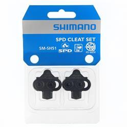 Calas MTB Traba Shimano SM-Sh51