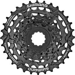 Piñon Shimano CS-HG200 7 Velocidades 12-32 a Cassette