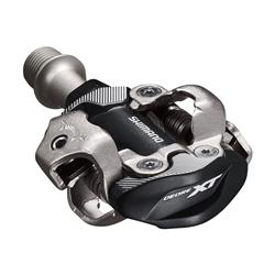 Pedales SHIMANO DEORE XT PD-M8100