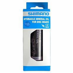 Aceite Mineral Liquido de Freno Shimano 100ml