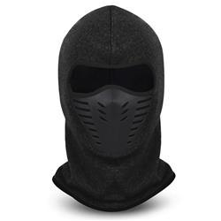 Mascara OSLO Balaclava Neopreno Pasamontaña Negro