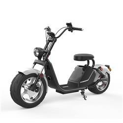 Moto Electrica Terra Nova