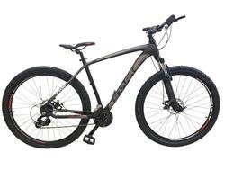 Bicicleta Stark Fusion Pro 350 Rodado 29 Negra Talle 18