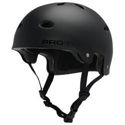 Casco Protec B2  Talle XS Matte Black