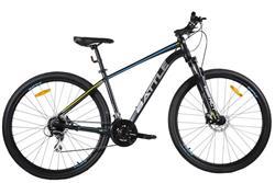 Bicicleta Battle Rodado 27.5 240H Talle 18 Negro Celeste