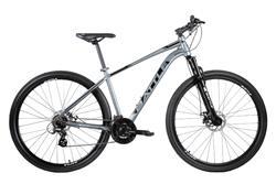 Bicicleta Battle Rodado 29 210M Talle 16.5 Gris Negro