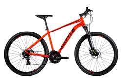 Bicicleta Battle Rodado 29 240M Talle 18 Naranja