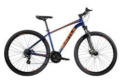 Bicicleta Battle Rodado 29 240M Talle 20 Azul