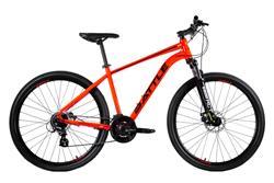 Bicicleta Battle Rodado 27.5 240M Talle 18 Naranja