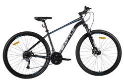 Bicicleta Battle Rodado 27.5 270H Talle 18 Negro Rojo