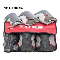 PROTECCION TUXS GRIS Talle (M)