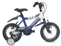 Bicicleta Raleigh MXR Rodado 12 Azul