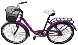 Bicicleta Paseo Lady Tour City Aluminio Purpura by TB