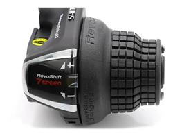 Revo Shifter Shimano SL-RS35 7 Velocidades