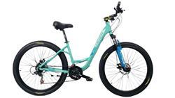 Bicicleta Raleigh Venture 3.0 Celeste Rodado 27.5 Talle 16