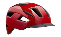 Casco Lizard By Shimano RED Talle M