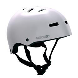 Casco Vertigo VX Blanco Mate TALLE S